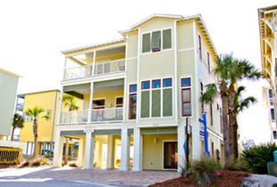 Royal Beach Rentals - Santa Rosa Beach, Florida