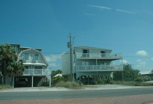 Blue Breeze Duplex- Dale E. Peterson Vacations - Santa Rosa Beach, Florida