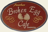 Another Broken Egg Cafe - Grayton Beach, Florida