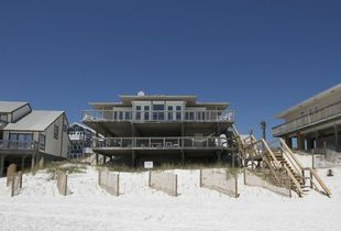 Dune Allen Realty Vacation Rental - Arthur