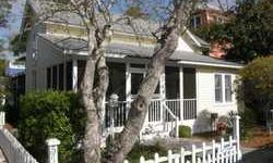 Bit O' Heaven by Southern Vacation Rentals - Seaside, Florida