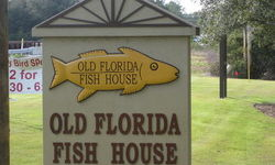 Old Florida Fish House & Bar - Santa Rosa Beach, Florida