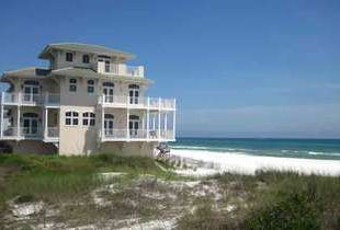 Dune Allen Realty Vacation Rental - Bella Vista