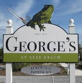 George's at Alys Beach - Alys Beach, Florida