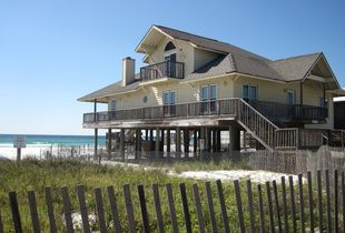 Dune Allen Realty Vacation Rental - Lagniappe