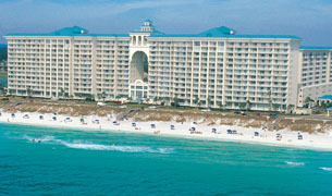 Majestic Sun - ResortQuest by Wyndham Vacation Rentals - Miramar Beach, Florida