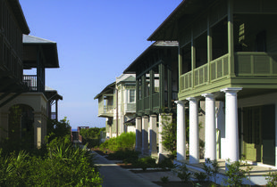 Rosemary Beach Cottage Rental Company - Rosemary Beach, Florida