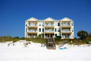 Dune Allen Realty Vacation Rental - Whispering Sands