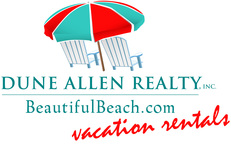 Dune Allen Realty Vacation Rentals - Santa Rosa Beach, Florida